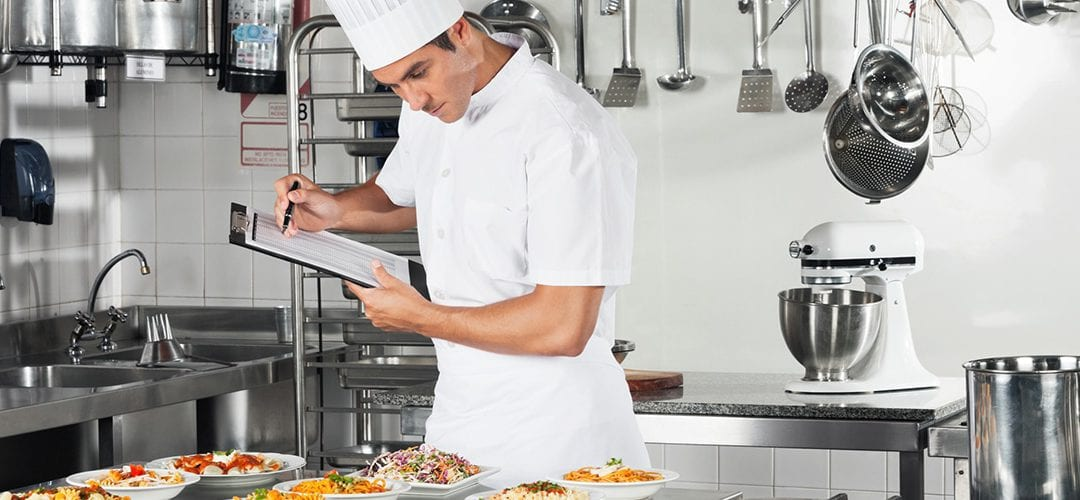 Save Time and Money With Food Labeling Software